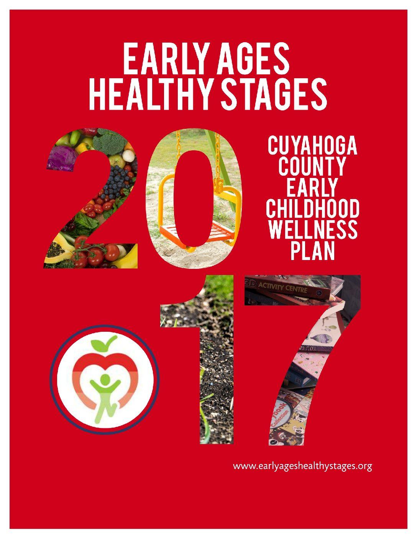 Early Childhood Wellness Plan 2017