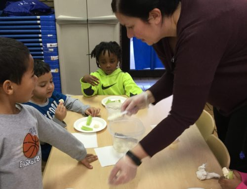 Buckeye Head Start- The Council for Economic Opportunities in Greater Cleveland