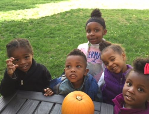 Little Achiever's Learning Center: Robbie L. Willis Family Child Care Home