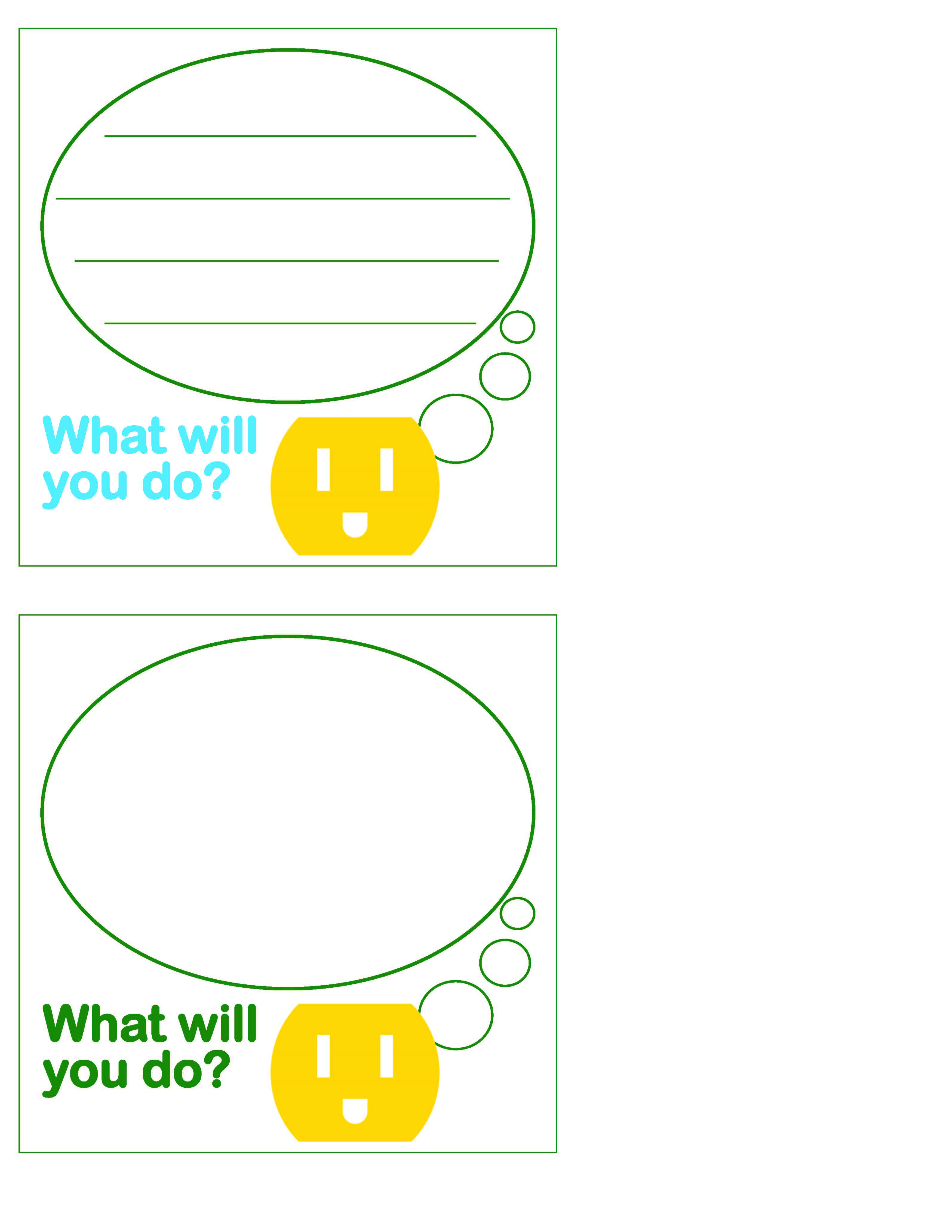 Scree Free Activity Ideas