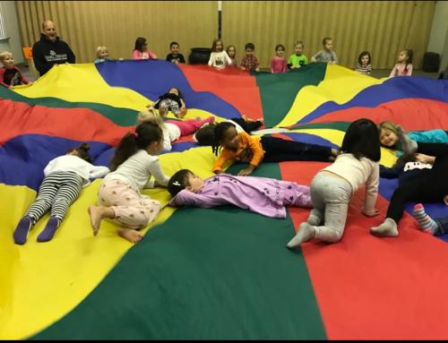 Parma Preschool