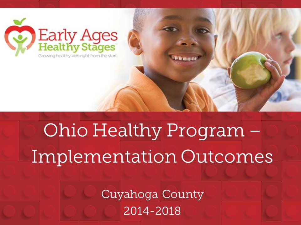 OHP Implementation Outcomes